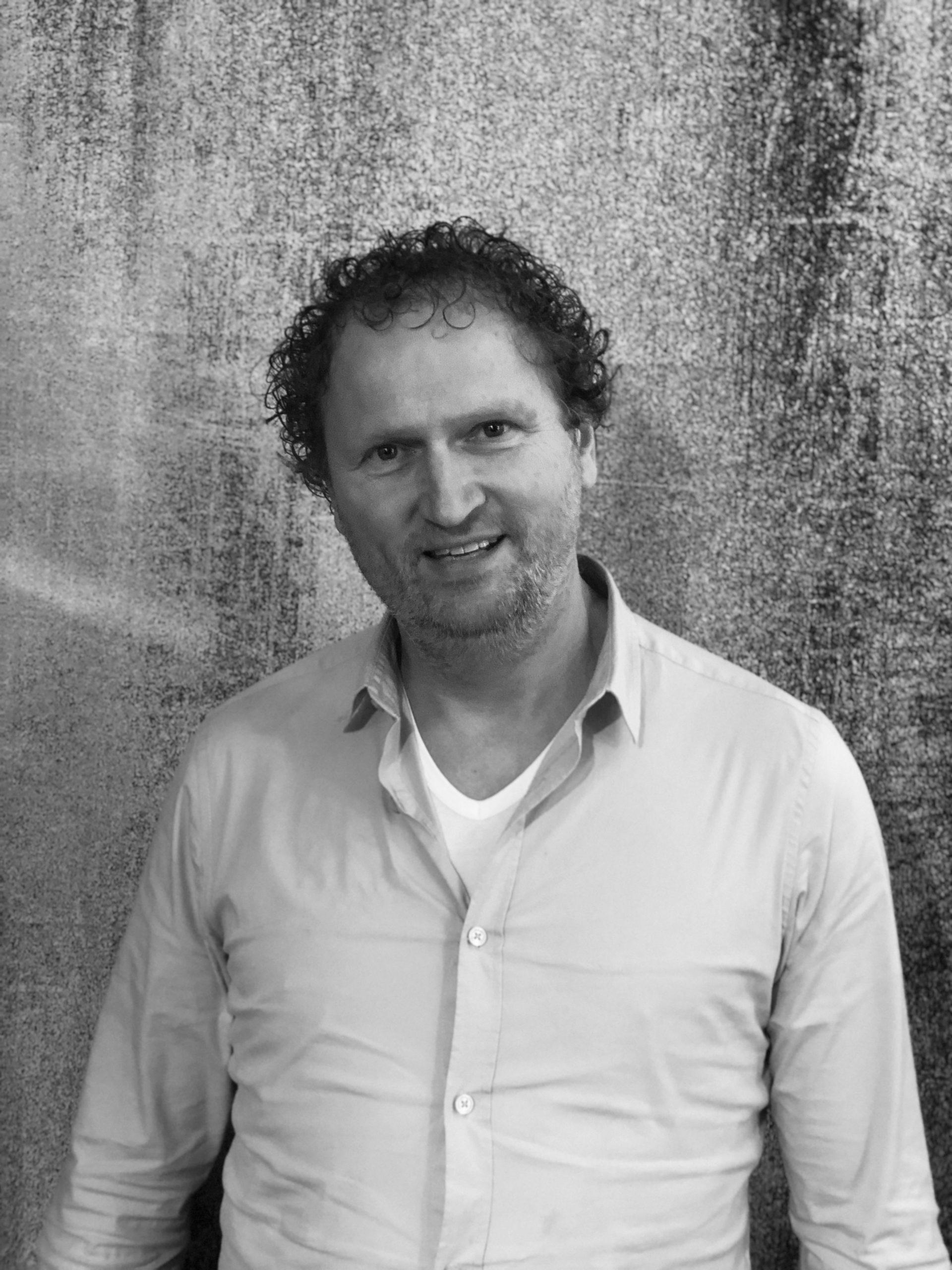Willie van Wamel